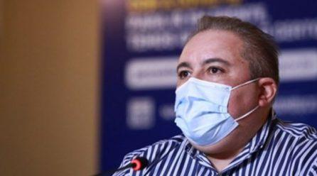 Pernambuco pronto para iniciar plano de imunização, afirma Secretário