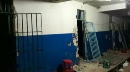 FUGA DE PRESOS E EXAGEROS NAS REDES SOCIAIS TIRAM O SOSSEGO DOS SERRA-TALHADENSES NA NOITE DESTA QUINTA-FEIRA